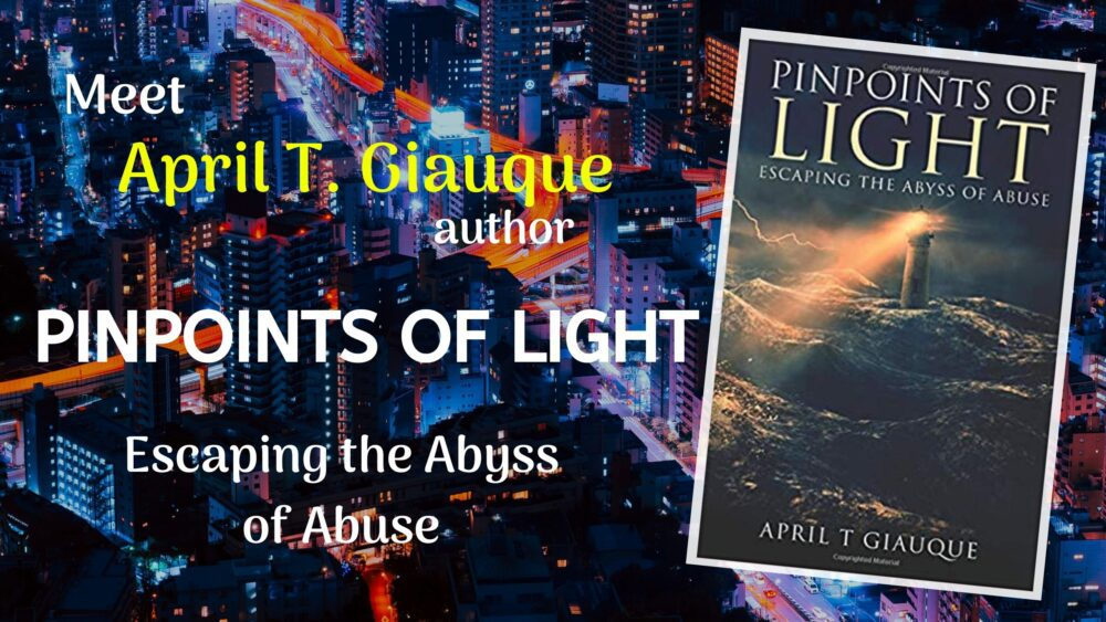 Interview with April T. Giauque