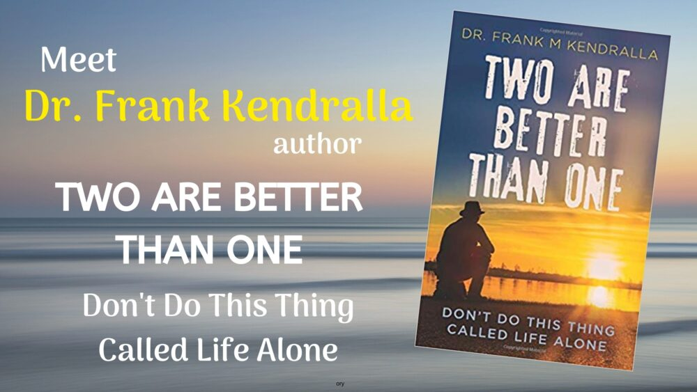 Interview with Dr. Frank Kendralla