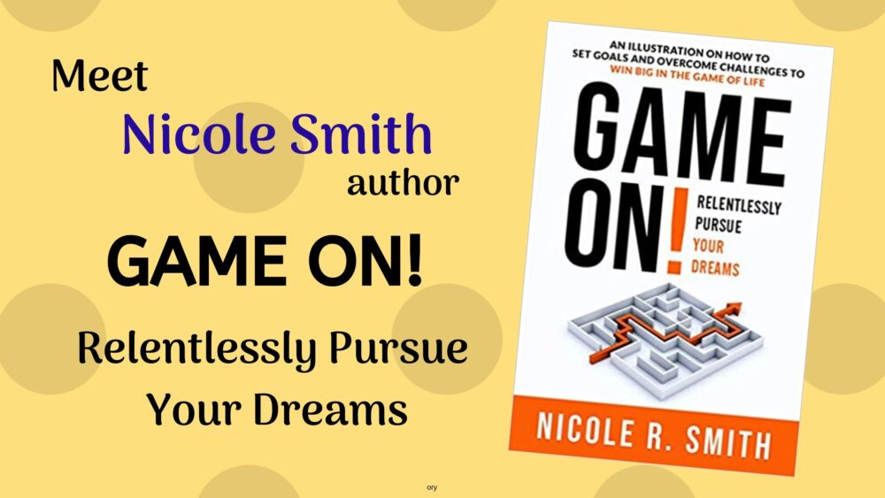 Interview with Nicole Smith