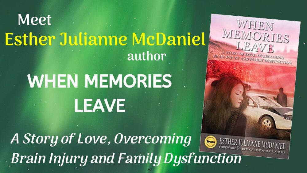 Interview with Esther Julianne McDaniel